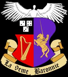 La Neuvième Baronnie